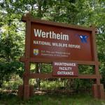 Národní Park Wertheim