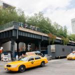 Ukončení High Line