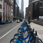 Citybikes v New York City