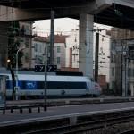 TGV - jedna z ikon Francie